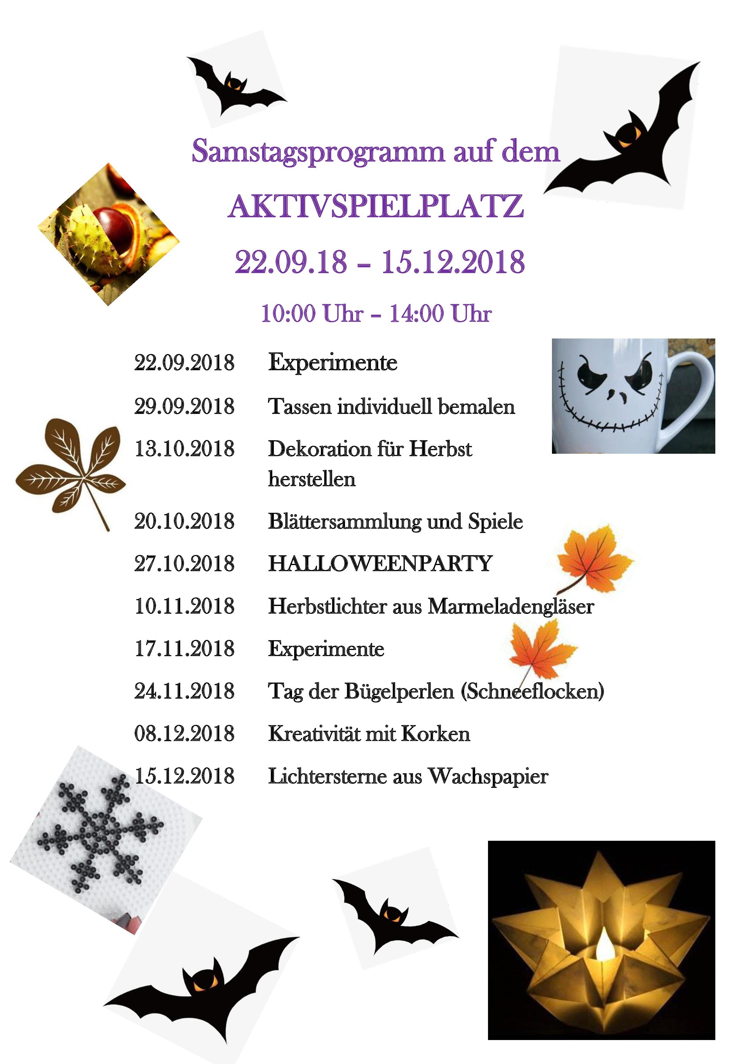 2018-09-pet-Samstagsprogramm-22.09.-15.12.2018