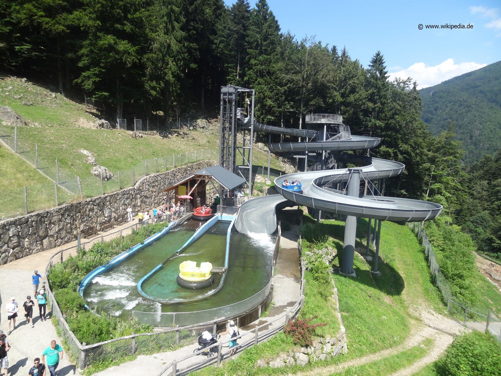 Jugend Ausflug Steinwasenpark 01