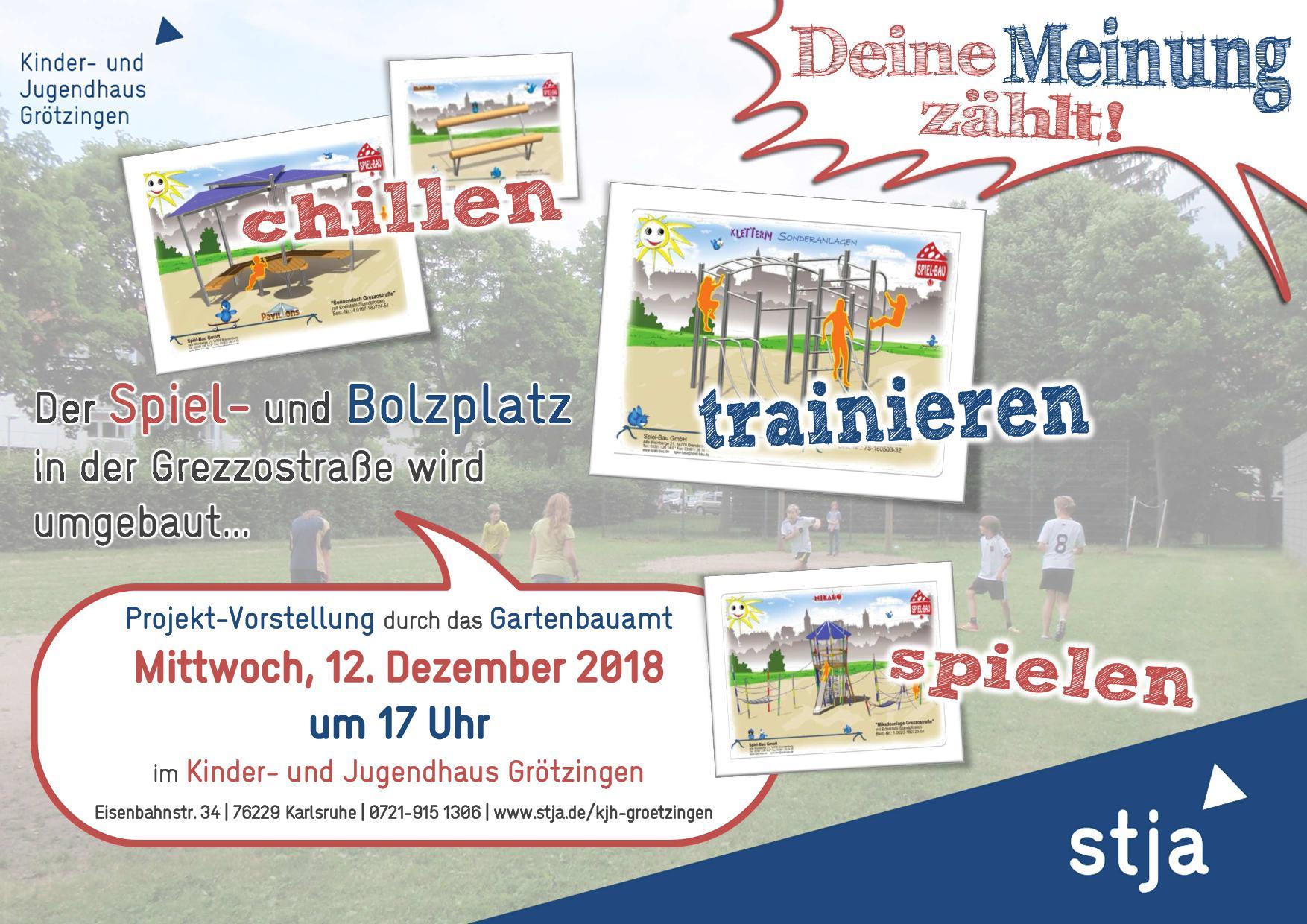 Projekt Kinder Spielplatz-Beteiligung 01